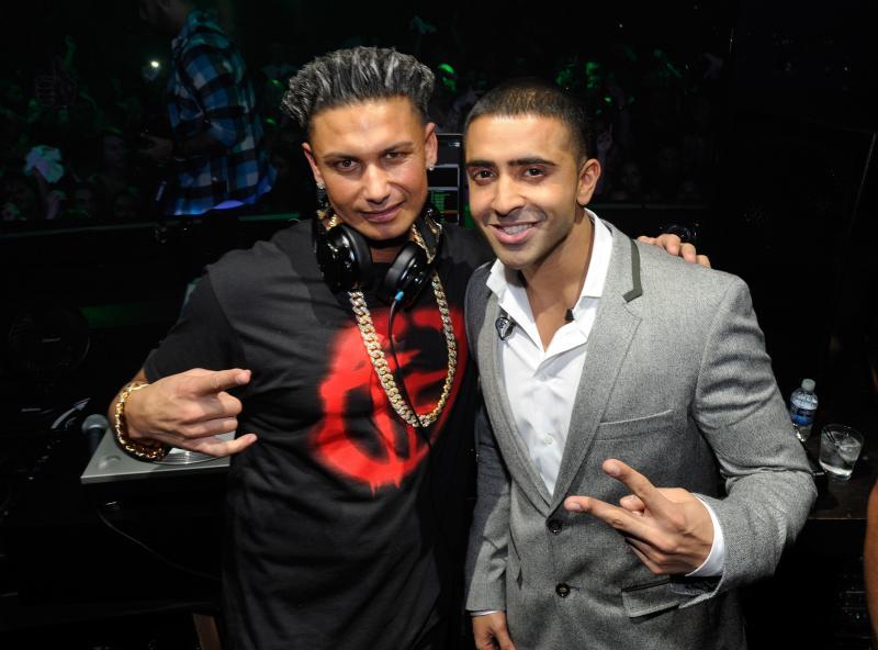 Jay Silva - Nightclub Kings