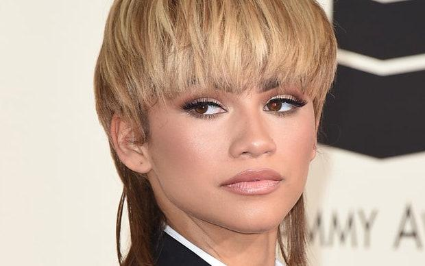 Zendaya doorgebroken met Something New feat.Chris Brown