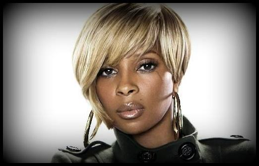 Mary J Blige keihard terug met Thick Of It (Video)