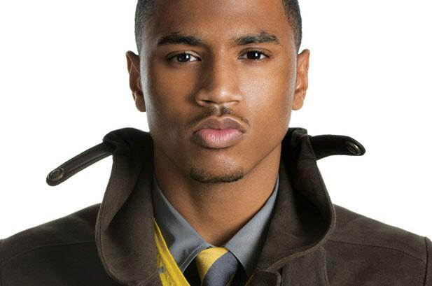 Trey  Songz dropt sexy video voor single Animal